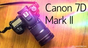Canon 7D II – A 7Dimensiune a fotografiei cu DSLR-ul [REVIEW]