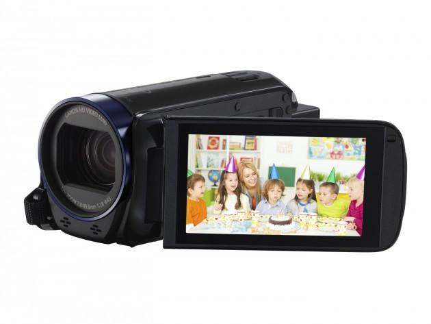 Canon Legria HF R66 (1)