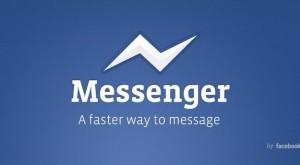Facebook Messenger a învățat să transcrie după dictare