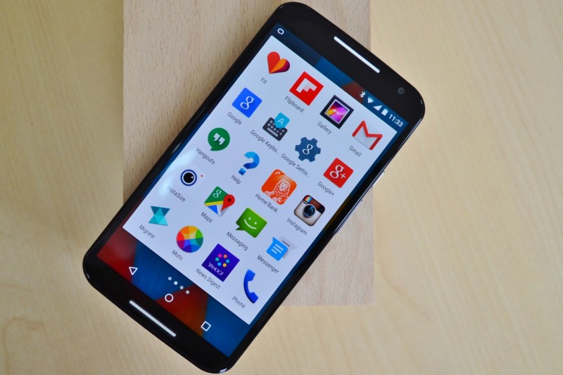 Motorola Moto X review la Playtech (2)