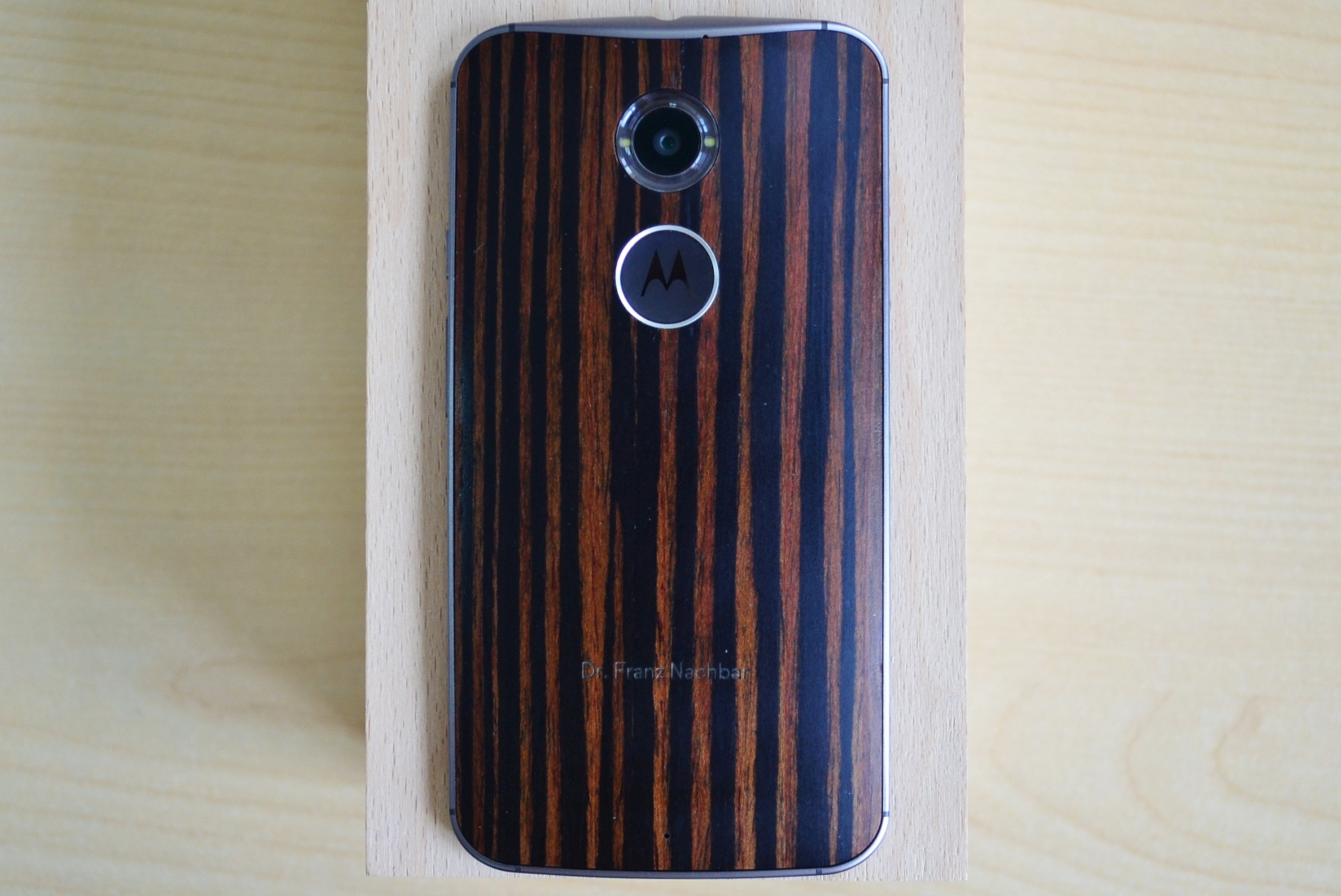 Motorola Moto X review la Playtech (3)