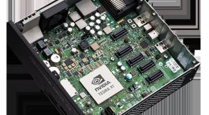 """Nvidia construiește """"creierul"""" viitoarelor mașini autonome cu cel mai bun procesor al său"""