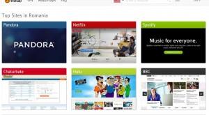 Cum îţi faci abonament la Netflix din România şi accesezi alte servicii online din SUA