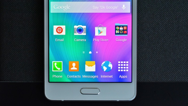 Samsung Galaxy A5 - review Playtech (13)