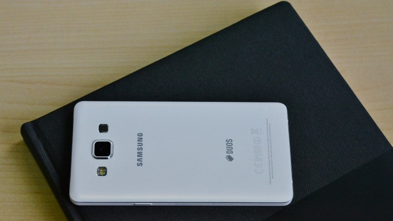Samsung Galaxy A5 - review Playtech (7)