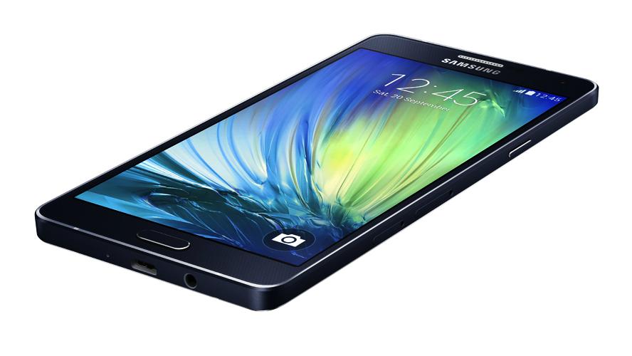 Samsung Galaxy A7 12