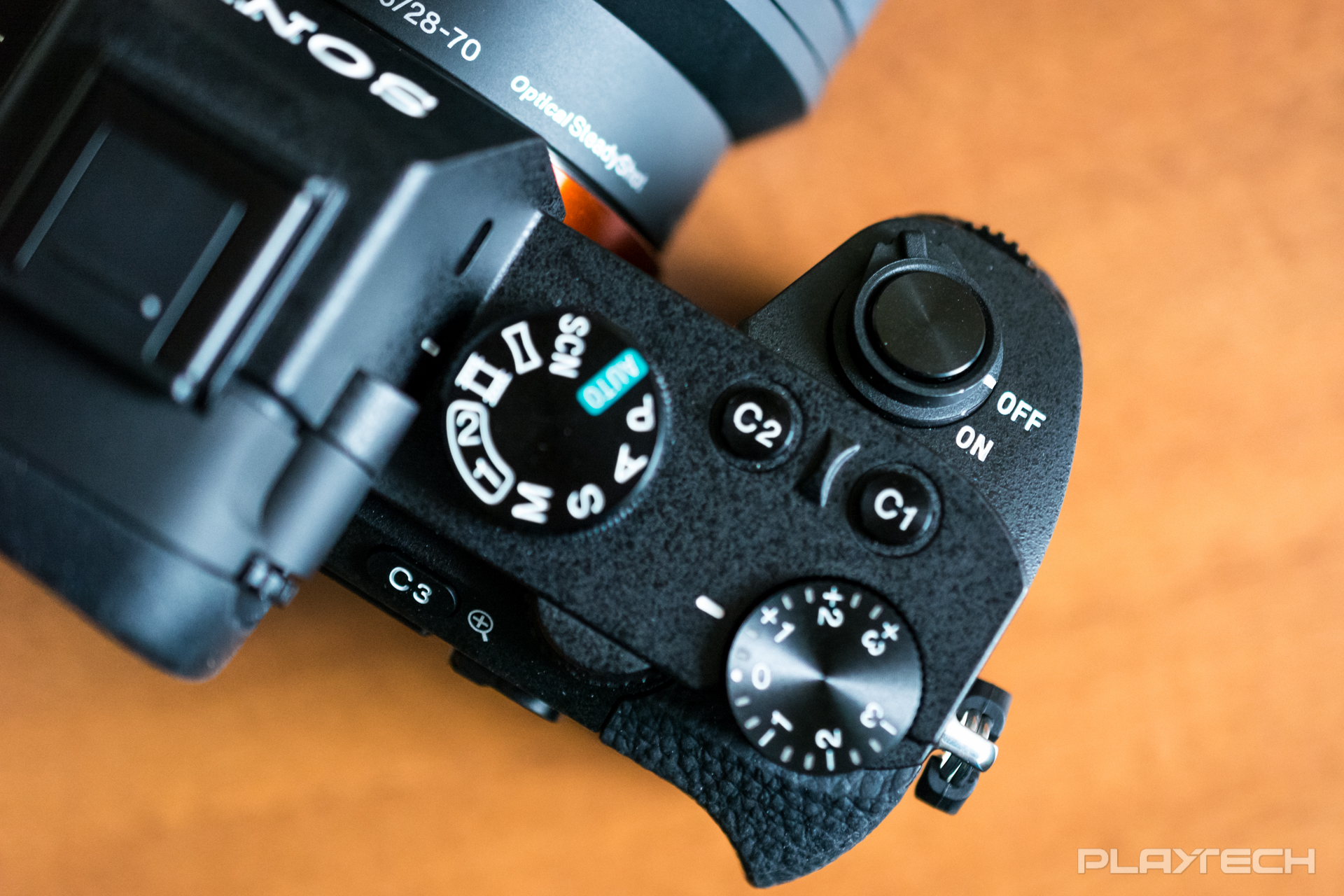 Sony Alpha A7 mark II playtech-0766