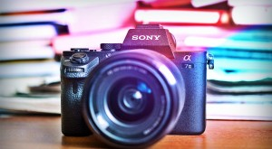 Sony Alpha A7 II – Camera care stabilizează conceptul Sony: full frame mirrorless