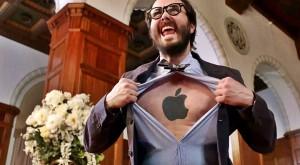 iRaportul: 5 motive să devii fanboy Apple