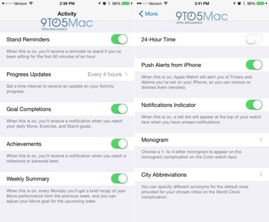 apple-watch-companion-aplicatie ios