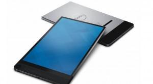 CES 2015 –  Dell Venue 8 7000 este cea mai subţire şi atrăgătoare tabletă din 2015