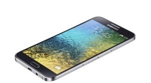 CES 2015 –  Galaxy E5 şi Galaxy E7 sunt cele mai noi smartphone-uri Samsung
