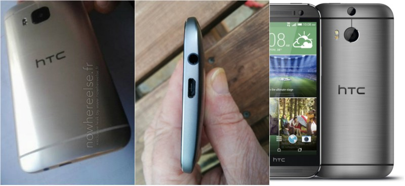 htc one m8 si m9 comparate spate