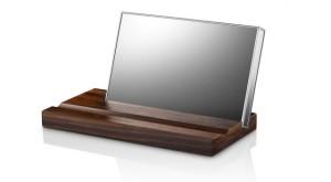 CES 2015 – LaCie Mirror e primul hard disk extern cu protecție foarte bună la zgârieturi și șocuri