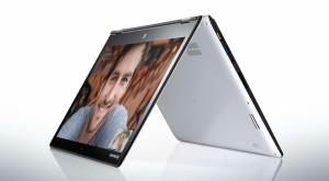 CES 2015 – Lenovo Yoga 3 se reinventează prin versiuni de 11 şi 14 inci