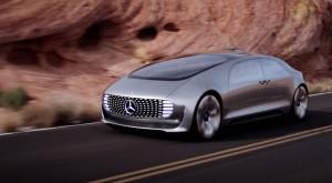 CES 2015 – Mercedes pregătește revoluția automobilului: Mașina autonomă va schimba tot ce știm