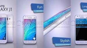 Samsung continuă valul de lansări cu Galaxy J1