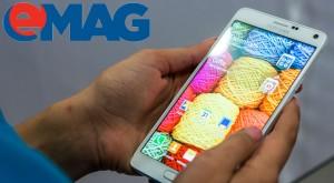 Reduceri eMAG la produsele Samsung: Care sunt cele mai bune de care să profiți