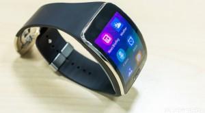 Samsung va lansa Orbis, primul său ceas inteligent rotund. LG și Motorola au din 2014 așa ceva