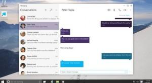 Skype va fi preinstalat pe Windows 10