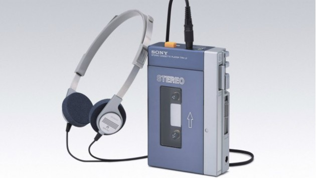 walkman sony cover