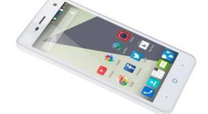 Lansări pe bandă rulantă de la ZTE: Blade L3, un smartphone low-end