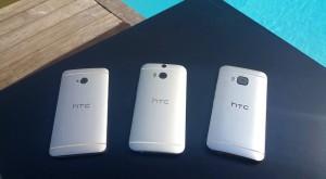 HTC One M9 Hima, filmat înainte de lansare [VIDEO]