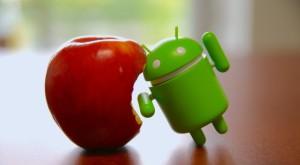 Apple şi Google au distrus orice brumă de popularitate pentru BlackBerry și Windows Phone