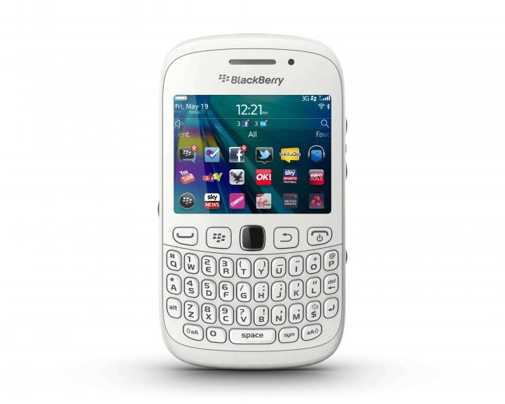 BlackBerry 9320 Curve CELE MAI BUNE TELEFOANE CU TASTATUra qwerty