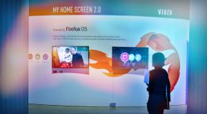 Cum a ajuns Firefox OS pe televizoarele smart de la Panasonic și ce aduce în plus