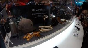 MWC 2015 – LG Watch Urbane este cel mai nou și stilat ceas de la sud-coreeni