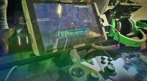 Nvidia pregătește un nou model de Shield Tablet