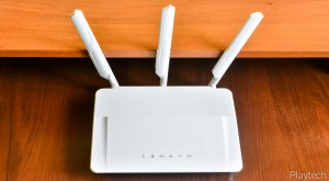 PlayTest – D-Link AC1900: Un router care îți dă acces wireless la fișierele tale