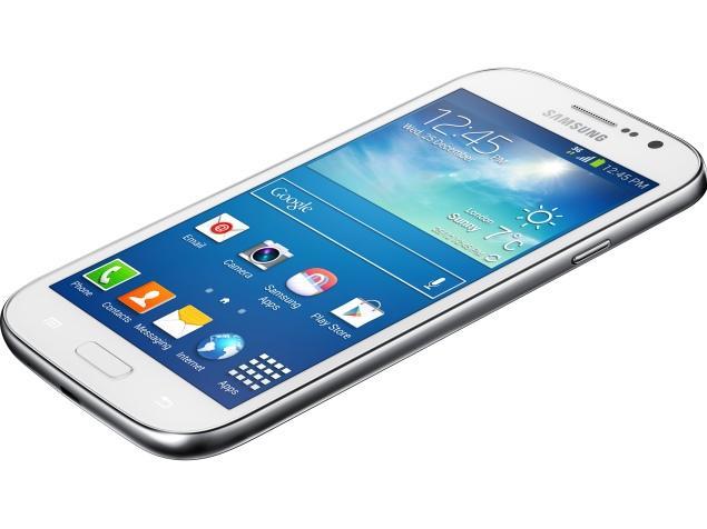 Samsung Galaxy Grand Neo Plus cele mai bune telefoane dual-sim sub 600 de lei