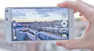 Galaxy S6 va folosi aceeaşi cameră de 16 megapixeli din Galaxy Note