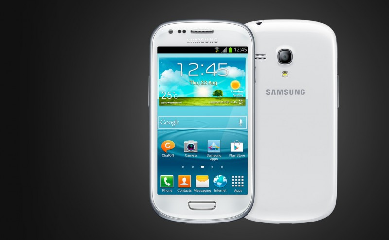 Samsunng Galaxy s3 mini smartphone-uri pentru scolari