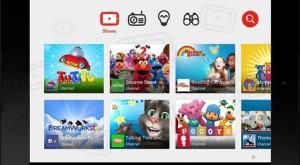 YouTube for Kids este o încântare pentru părinţii care vor un pic de linişte