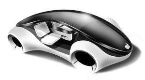 Apple ar putea construi o mașină electrică: Va rivaliza cu Google și Tesla