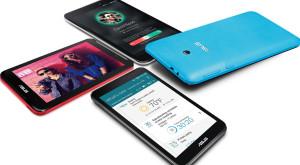 Tablet ASUS Fonepad 7 devine mai rapidă cu noile procesoare Intel Atom