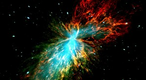 Ce a existat înainte de Big Bang? Răspunsuri uimitoare de la un câștigător de Nobel