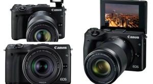 Liderul pieței DSLR revine la mirrorless: Ce noutăți aduce Canon EOS M3