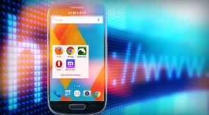 Cele mai bune browsere pentru Android: 6 aplicații ca să navighezi bine pe Internet