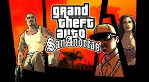 Coduri GTA San Andreas. Lista celor mai bune parole pentru Grand Theft Auto