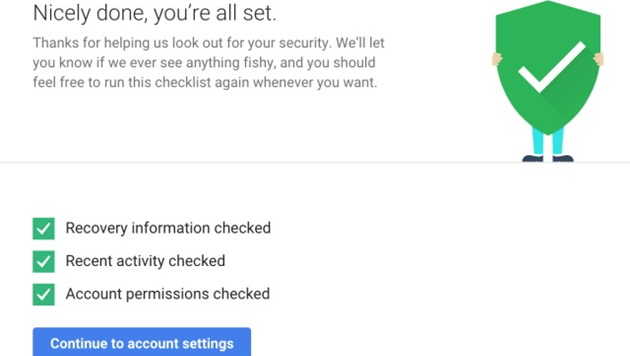 google-drive-2gb-free-security check