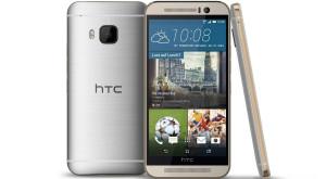 Noi imagini cu HTC One M9: Câte lucruri s-au schimbat în design-ul implementat de taiwanezi