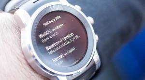 Viteze 4G la încheietură: LG a lansat primul său smartwatch LTE
