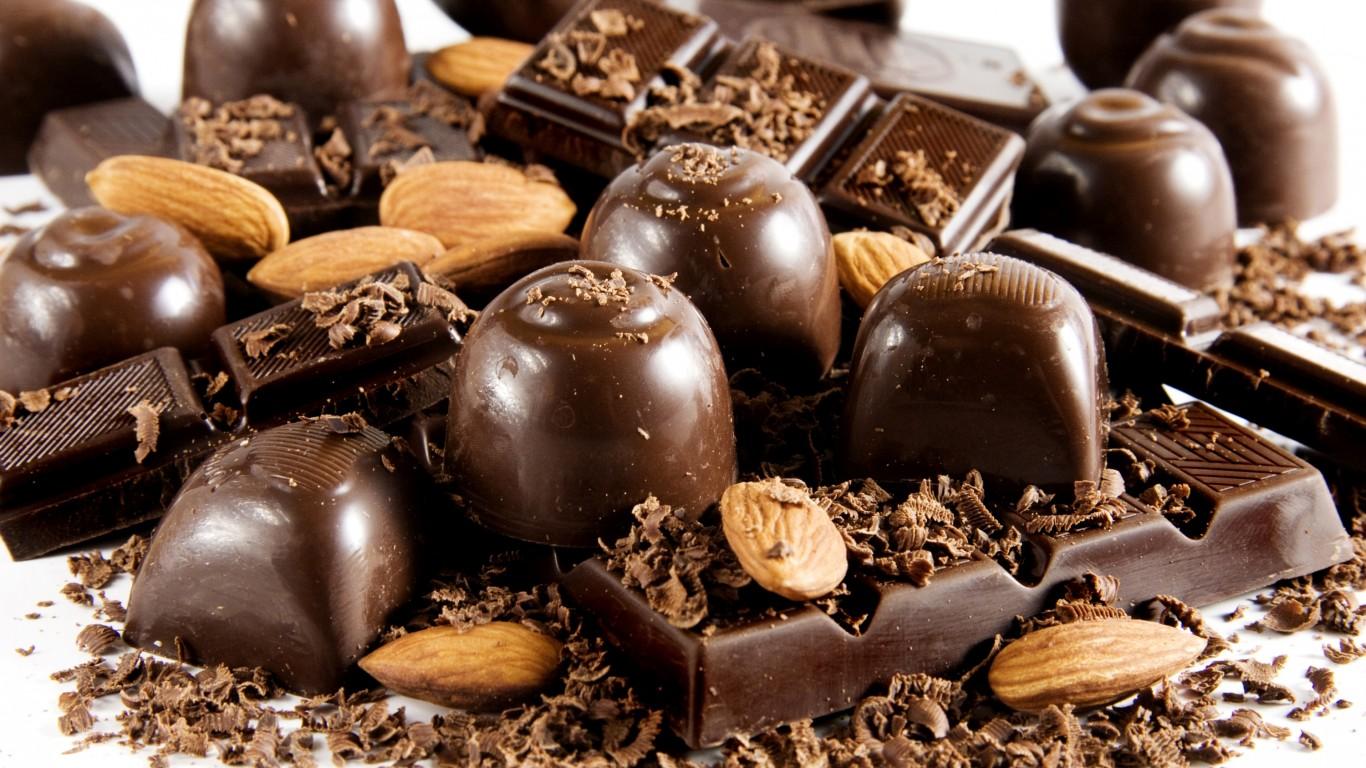 lucruri care ar putea să dispară chocolate