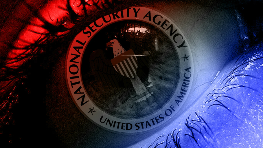 nsa spionaj program cover