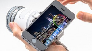 Olympus Air este o cameră perfectă pentru smartphone-ul vostru