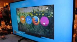 Primele Smart TV-uri cu Firefox OS ajung pe piaţă de la Panasonic